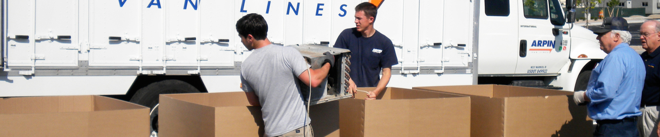 statewide moving services