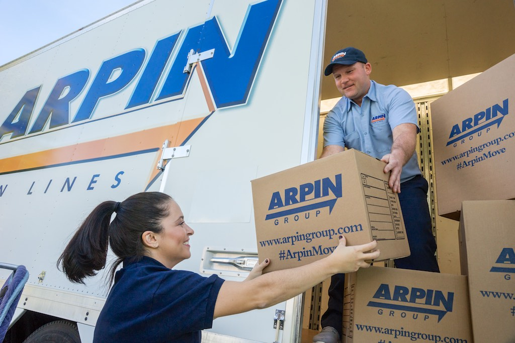 Akron Arpin Agent